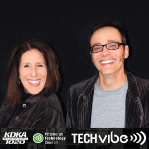 Tech Vibe Radio 7-7-17