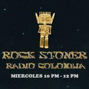 Rock Stoner Radio Colombia_Episode 47_Stoner Side of Hellfest
