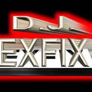 DJEXFIX - Best DJ Dance Volume 21 (full house mix)