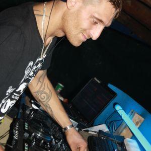 27.01.2012 - DJ Gazello @ Naburg - Löwenherz