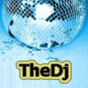 TheDJ - Session Mix - Vol. 4