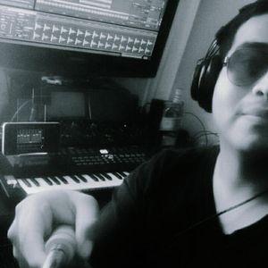 Dj Cesar Lujan-Electro Latino 2