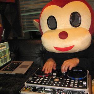 DJ Tota off peak November 6