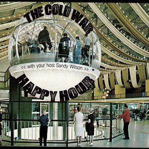 The Cold War Happy Hour Ep #46 The New Years Day Film Music edition (Christianshavns Kanal, 98.9FM)