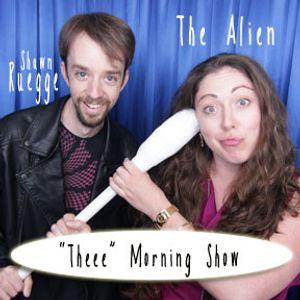 Ruegge and The Alien 6-18-15 Guest Mercedes Binge