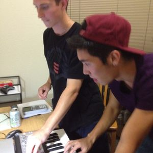 Drop Logic - 2012 Summer Party Mix