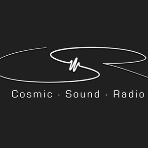 cosmic sound radio - sp?dnar does ambient
