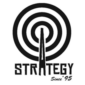 Soulvania Posse - DJ Strategy and Mista-B