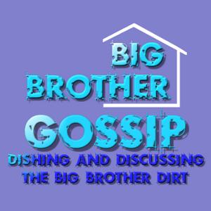 Big Brother Gossip Show #803: Kim Jong-Paul