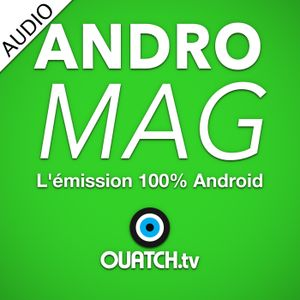 ANDROMAG S03E20 : OnePlus 3, Honor 5C, Original Cardboard et LG Portable Speaker Art
