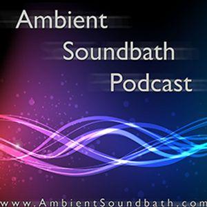 Ambient Soundbath Podcast #58 – Manitou