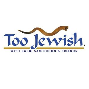 Too Jewish - 6/19/16 - Dr. Esther Sternberg