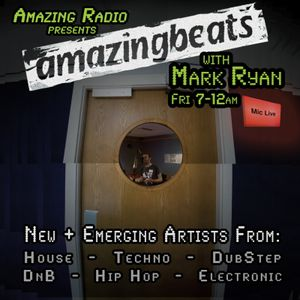 Amazing Beats 03/08/12 Triptik Music Special