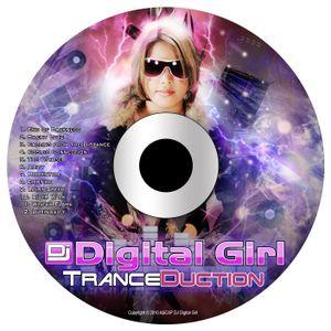 DJ Digital Girl - Luminosity (Original Mix)