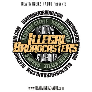 Illegal Broadcasters - Episode 8 - Overview of Mass Incarceration & The Prison Industry with guest F