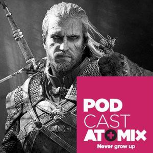 SNES Mini y Juegos – #AtomixPodcast 172