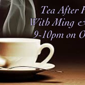 Tea After Hours- Pilot Show 2/22/16