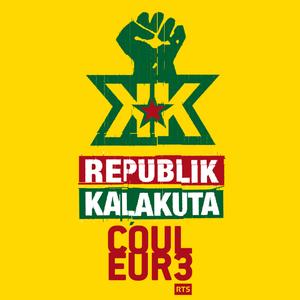 Republik Kalakuta - 07.01.2018