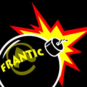 My re-recorded set at Anne Savage - FRANTIC@ Chaplins