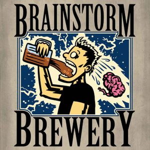 Brainstorm Brewery #168 — A Bird in the Bushard