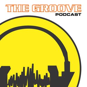 The Groove In The Mix: Steven en Martin B2B Uur 1