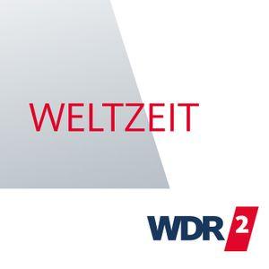 Weltzeit - Ganze Sendung (02.08.2016)