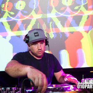 Thumpa (kind of) LIVE @ Hardcore Undergound, London 03/08/12