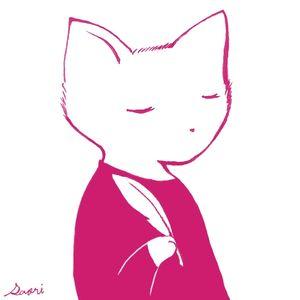 夢見る白猫(2話)
