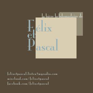 La Bière hebdomadaire de Félix et Pascal - Épisode 2