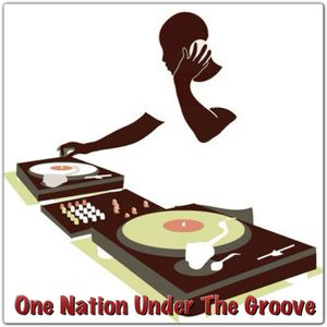 "One Nation Under The Groove ""House Master"" N°14"