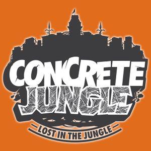 Concrete Jungle 26 Marzo