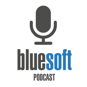 Black Mirror | Bluesoft Podcast #35 **SPOILER ALERT**