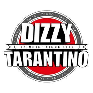 Dizzy Tarantino aka Soulfood Artwork Image