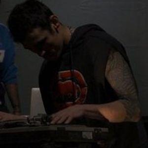 INTIMAN DJ SET OCT 2K10