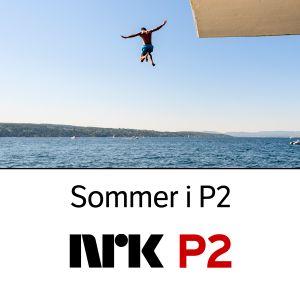 07.07.2016 Torstein Lerhol - Sommer i P2