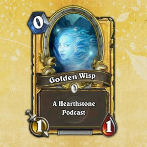 Golden Wisp Episode 109: What We Learned From the Q&A