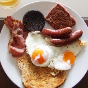 Full Scottish Breakfast: Season 1 Episode 3