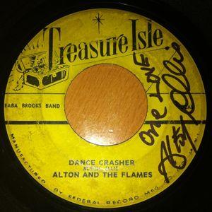 SKA & JAMAICAN R'N'B Mixtape - DANCE CRASHER Sound (Year 2008)