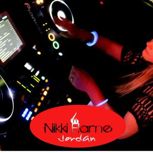 HOTWIRED with Nikki Flame & Karma Kanic 27th June 2012