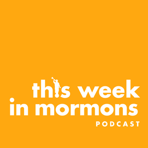 Episode #282 – Scalia, the Only True Mormon