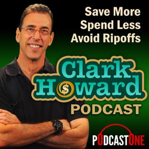 Clark Howard 07.27.17