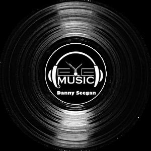 Danny Seegan - Let's Go Back.....
