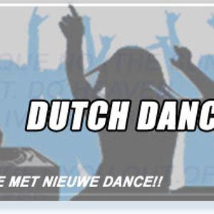 Dutch Dance Lists Jaarmix 2014 (Mixed by DJ Jowie)
