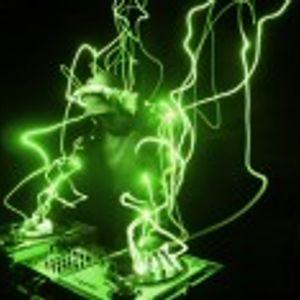 Greenbert - Techno Fever #2