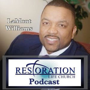 Sharpen Your Focus by Pastor LaMont Williams