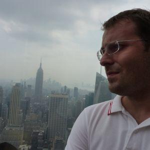 Bogdan Radu No. 3