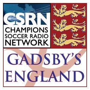 Gadsby's England  - 299