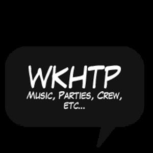 WKHTP CALI NIGHTS MIX