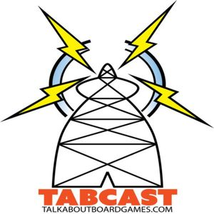 TABCAST Episode 52: Star Trek Fleet Captains