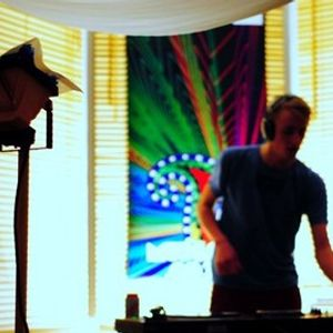 Alec Function: Live House Mix